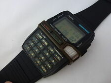 Vintage Casio DBC V50 1591 calculator recorder watch  - UK Charity Auction