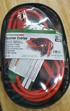 PITTSBURGH AUTOMOTIVE HEAVY DUTY BOOSTER CABLES 61225