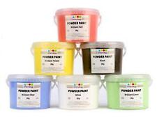 2.5Kg Tub Brian Clegg Powder Paint Variety of Colours