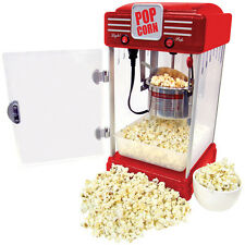 Classic Stainless Steel Tabletop Movie Theatre Popcorn Maker PM3000 - Clearance