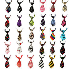 Lovely Adjustable Grooming Necktie Puppy Kitten Adorable Bow Tie For Dog Cat Pet