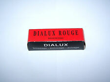 RED ROUGE DIALUX RED POLISHING COMPOUND GOLD JEWELRY