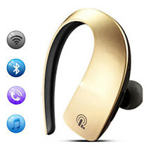 Universal Earphone Wireless Bluetooth 4.0 Headset For iPhone Motorola G3 Samsung