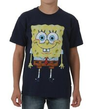Boys SpongeBob Standing Smile T-Shirt
