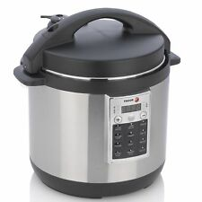 Fagor Premium Electric Pressure Cooker