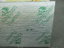 Seconds Insulation Board 130/140mm Kingspan/Ecotherm/Recticel
