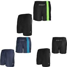 "More Mile More-Tech 5"" Mens Running / Gym / Exercise Shorts"