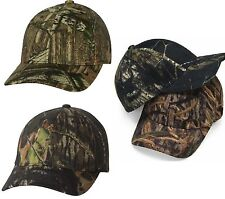 Flexfit 6999 Mossy Oak Camouflage Infinity Fitted Cap Camo Hat 6999 New on SALE