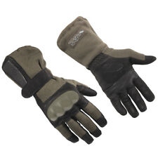 Wiley X Tag-1 Gloves Airsoft Paintball Reinforced Tactical Combat Foliage Green