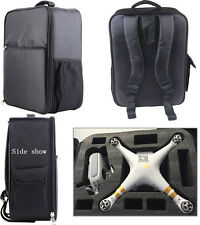 Professional Backpack Bag Carrying Case for Drone quadcopter DJI Phantom 3 Plane