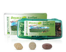 AMWAY Nutrilite Double X Vitamins Health Supplements 186 Tablets,or 372 Tablets.