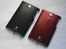 Metal Battery Back Housing Case Cover for Sony Xperia Ion LTE LT28 LT28i LT28H