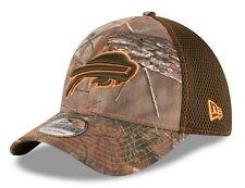 "Buffalo Bills New Era NFL 39THIRTY ""Realtree Camo Neo"" Flex Fit Hat"
