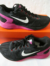 nike womens lunarglide 6 running trainers 654434 016 sneakers shoes