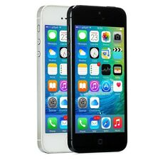 Apple iPhone 5 64GB Smartphone - Black or White - GSM Factory Unlocked 4G A