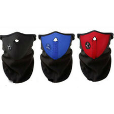 Ski Snowboard Motorcycle Bike Winter Face Mask Neck Warm Balaclava Outdoor Sport