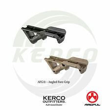 Magpul MAG411 AFG Angled Fore Grip Foregrip  AFG1 AFG-1 New