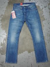 1967 Levi's VINTAGE CLOTHING LVC Selvedge Big E 505 Denim Jeans 67505-0088 $280