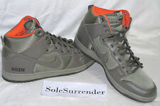 Nike Dunk High Premium SB Frank Kozik - CHOOSE SIZE - 313171-328 Olive Orange