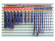 Braided Reflective Dog Lead and Collars - Night Safety + Soft Comfort