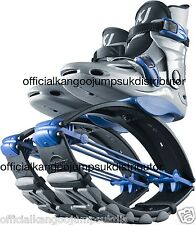 Genuine Kangoo Jumps Child Power Shoe - Official Sole Exclusive UK Distributor