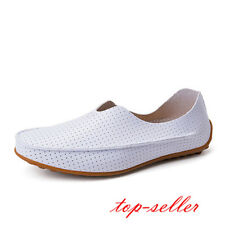 Men Casual Soft Driving Shoes Breathable Loafers Moccasins Gommino Men's Shoes
