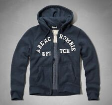 NWT Abercrombie & Fitch By Hollister Hoodies new AF A&F S/M/L/XL/XXL