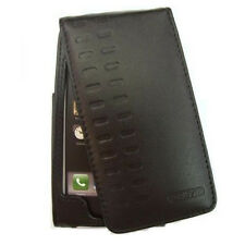 GRIFFIN VIZOR STYLISH LEATHER FLIP CASE COVER POUCH w BELT CLIP for iPod TOUCH