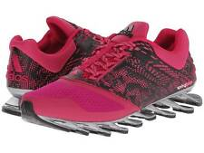 ADIDAS D70327 SPRINGBLADE DRIVE 2 Wmn's (M) Pink/Silver Mesh Running Shoes