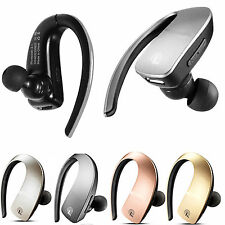 Wireless Bluetooth Headset Stereo Headphone Earphone for iPhone Samsung Huawei
