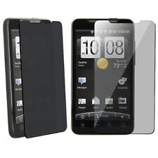 NEW PRIVACY LCD SCREEN PROTECTOR DISPLAY FILM GUARD COVER for SPRINT HTC EVO 4G