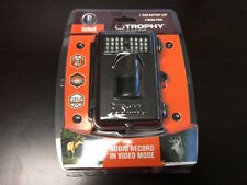Bushnell 6MP Trophy Cam Essential Trail Camera with Night Vision, Free Shipping