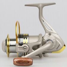 YOMORES GS Spinning Fishing Reel 5.5:1 Fixed Spool Reel Coil Fish wheel 8BB
