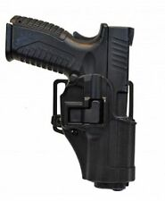 Blackhawk Serpa CQC Holster Springfield XD Compact or Service Level 2 Retention