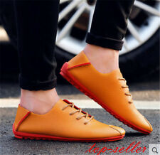 Men Shoes Fashion Breathable Loafers Driving Casual Sneakers running Shoes