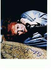 Ellen Burstyn Signed Photo