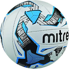 Mitre School Sports Club Match Quality 18 Panel Training Ball Malmo Footballs