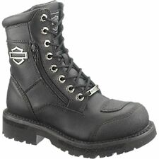 NEW Harley-Davidson Womens Sydney Riding Boot     Style: D87005