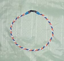 -]FLORIDA  GATORS - PARACORD NECKLACE or BRACELET
