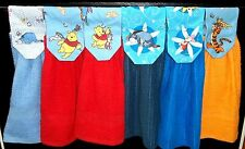 Hanging Kitchen Towels -  Winnie the Pooh and Friends