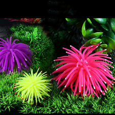 Aquarium Fish Tank Decor Artificial Coral Underwater Decoration Ornament Great