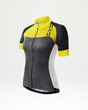 NEW 2XU Aero Cycle Jersey Womens Shirts