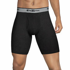 Champion Tech Performance Long Boxer Brief 1-Pack NWT CPU9