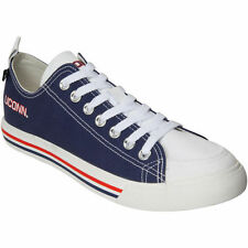 UConn Huskies Skicks Low Top Sneakers - College