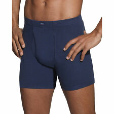 Hanes Classics Mens Dyed Boxer Briefs w/ComfortSoft® Waistband 5-pk NWT 769CP5