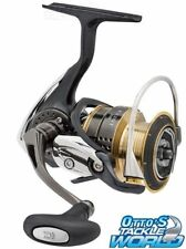 Daiwa Exist 2015 (ALL SIZES) Spin Fishing Reel BRAND NEW at Otto's Tackle World