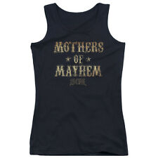 Sons Of Anarchy Mothers Of Mayhem Juniors Tank Top Shirt
