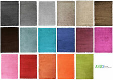 80x150cm Medium Modern Shaggy Rug Cheap 5cm Thick Area Rug Soft Pile Carpet Rugs
