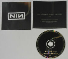 Nine Inch Nails - The Hand That Feeds (3:31) - 2005 Promo CD Single