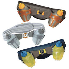 Nathan Speed 2R Auto-Cant Hydration Belt with 2 x 230ml Bottles
